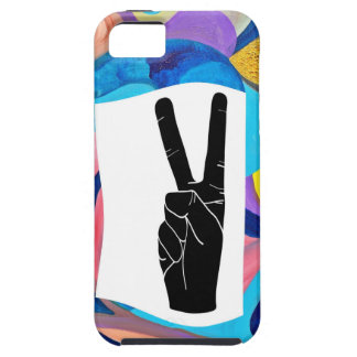 Sun Peace iPhone SE/5/5s Case