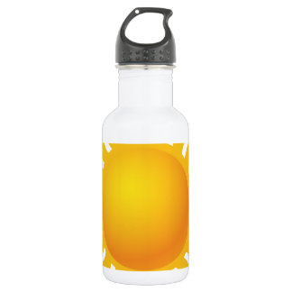Sun 18oz Water Bottle