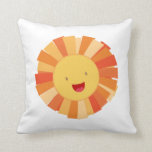 Sun Pillow Almohadas