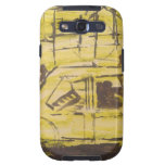 Sun planet samsung galaxy s3 cover