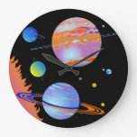 Sun&Planets 2 Relojes