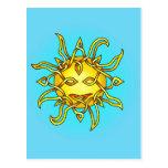 Sun Postal
