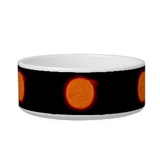 Sun Prominence Bowl