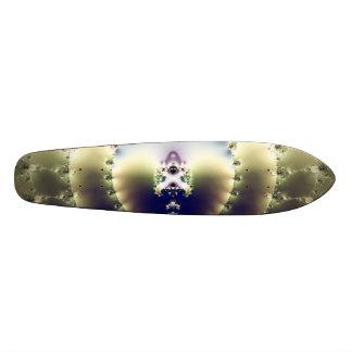Sun psicodélico patines personalizados