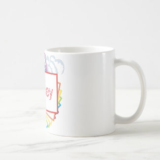 Sun & Rainbow for Ashley Coffee Mug
