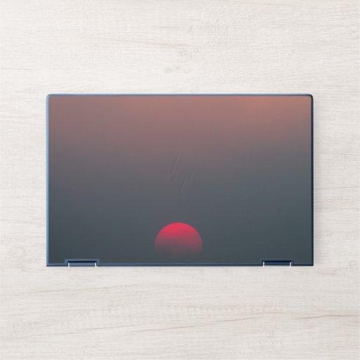 Sun raise HP Elite Dragonfly Notebook Skin