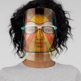 Sun Ray Energy COVID19 Protective Face Shield