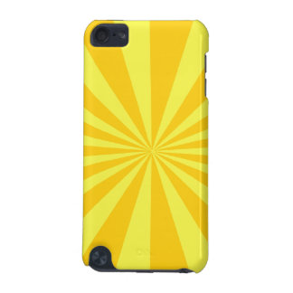 Sun Rays iPod Touch (5th Generation) Cover