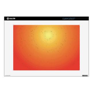 """sun rays skins for 15"""" laptops"""