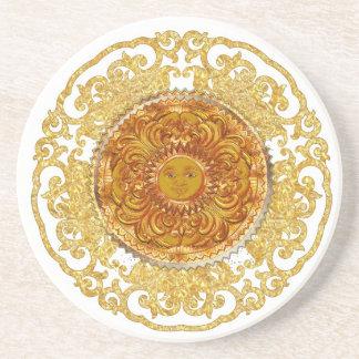 Sun Realm Coaster
