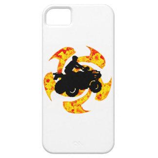 SUN RIDE ATV iPhone SE/5/5s CASE