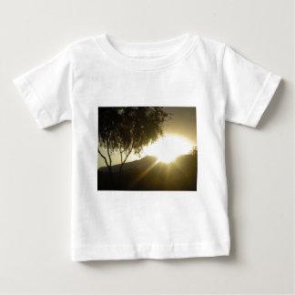 Sun Rise Baby T-Shirt