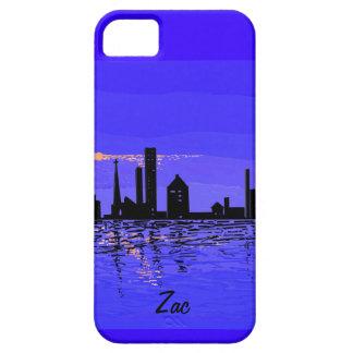 Sun Rise iPhone 5 Case