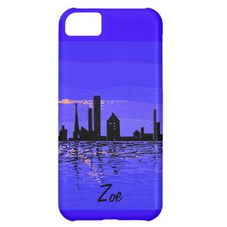 Sun Rise, digital art Case For iPhone 5C
