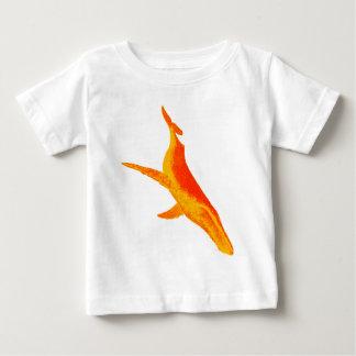 SUN RISE DIVER BABY T-Shirt