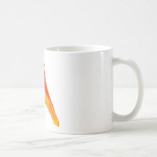 SUN RISE DIVER COFFEE MUG