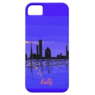 Sun Rise iphone cases iPhone 5 Case