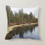 Sun River Pillow