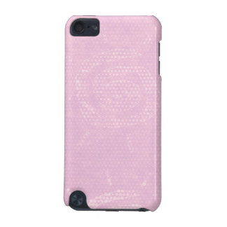Sun rosa claro Pern Funda Para iPod Touch 5G