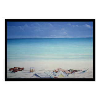 Sun Sand and Money II Poster