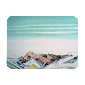 Sun Sand and Money III Magnet