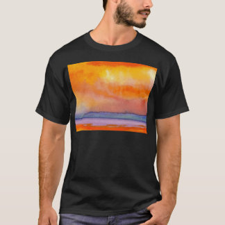 Sun Scape - CricketDiane Ocean Art Products T-Shirt