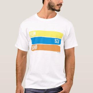 Sun-Sea-Sand T-Shirt