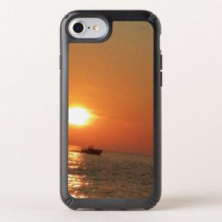 sun set cruse speck iPhone case