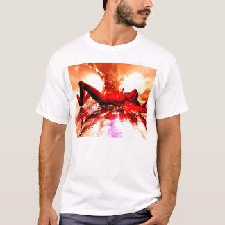 SUN SET GOD T-Shirt