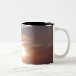 Sun Setting coffee Mug
