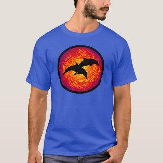 SUN SETTING JUMPERS T-Shirt