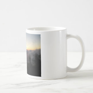Sun Setting on Palomar Coffee Mug