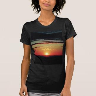 Sun Setting T-Shirt