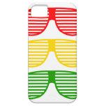 Sun Shades Reggae iPhone Case iPhone 5 Covers