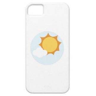 Sun Shine iPhone 5/5S Cover
