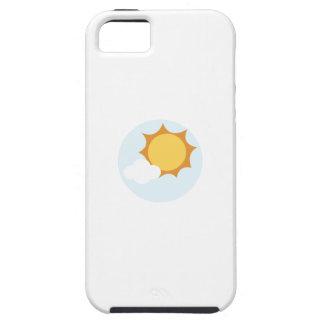 Sun Shine iPhone 5/5S Covers