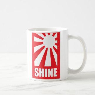 sun shine coffee mugs
