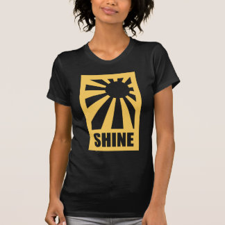 sun shine - yellow version T-Shirt