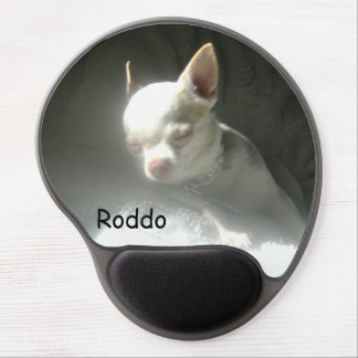 Sun Shinin Down on Roddo Gel Mouse Pad