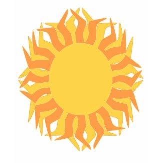 sun shirt for jasminecontest shirt