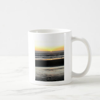 Sun Sink Coffee Mug