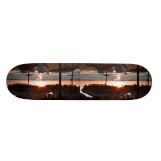 Sun Skate Sun Skateboard