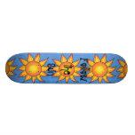 SUN Skateboard