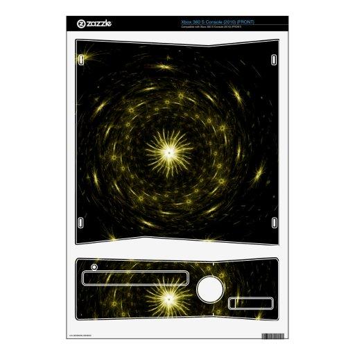 Sun Skin For Xbox 360 S