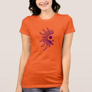 Sun Skull T-Shirt