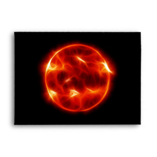 Sun Sol Star Sphere Envelope