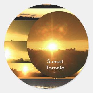 SUN - Source of Vital Energy Stickers