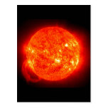 Sun Space Image Postcards