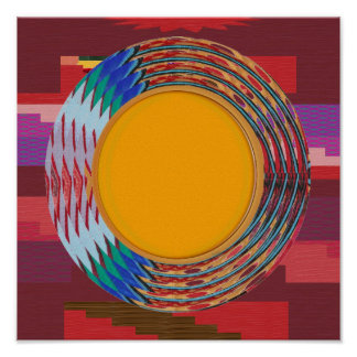 SUN Sparkle Energy : Artistic Jewel Collection Poster