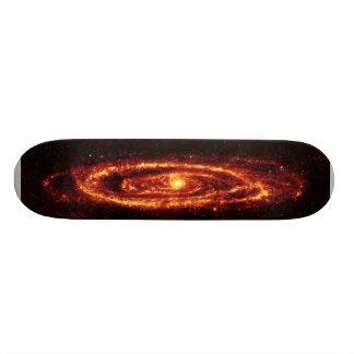 sun sphere skateboard deck
